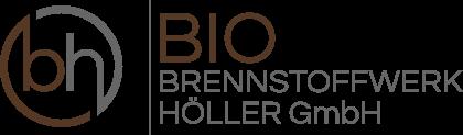 Bio Brennstoffwerk Höller